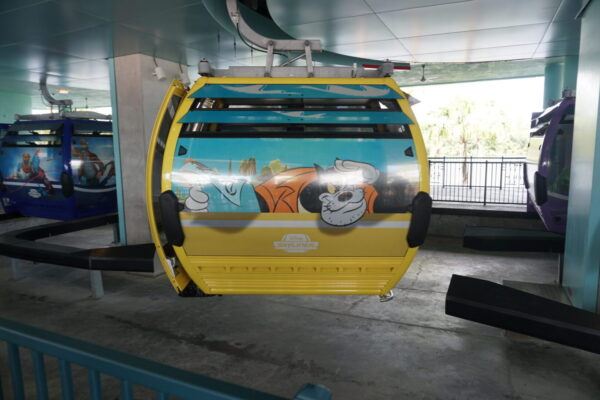 Disney Skyliner (8)